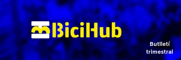 Butlletí BiciHub
